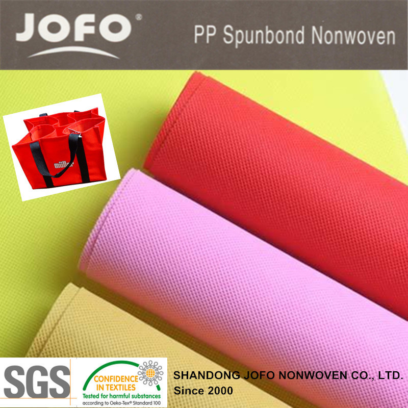 70GSM PP Spunbond Nonwoven Fabric for Shopping Bags