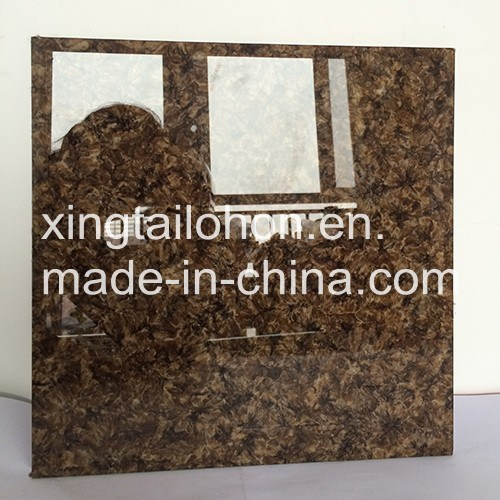 2016 New Tempered Reflective Float Glass for Window