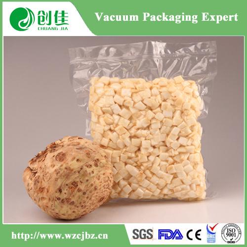 Packaging High Barrier Food Bag