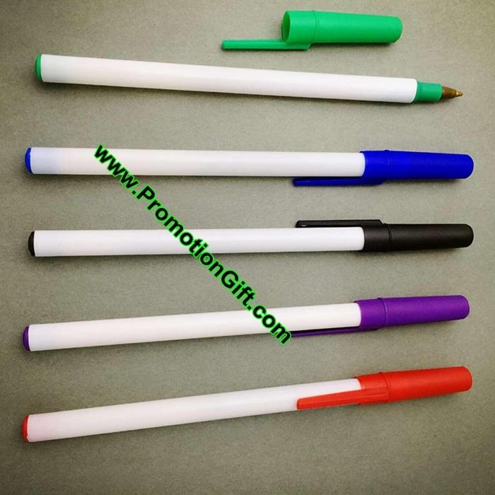 Stick Ballpoint Pen