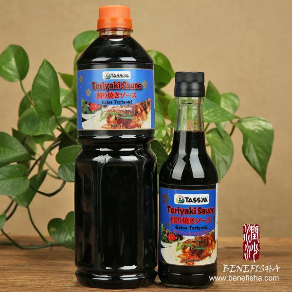 Tassya 250ml Japanese Teriyaki Sauce Japanese Seasoning Sauce