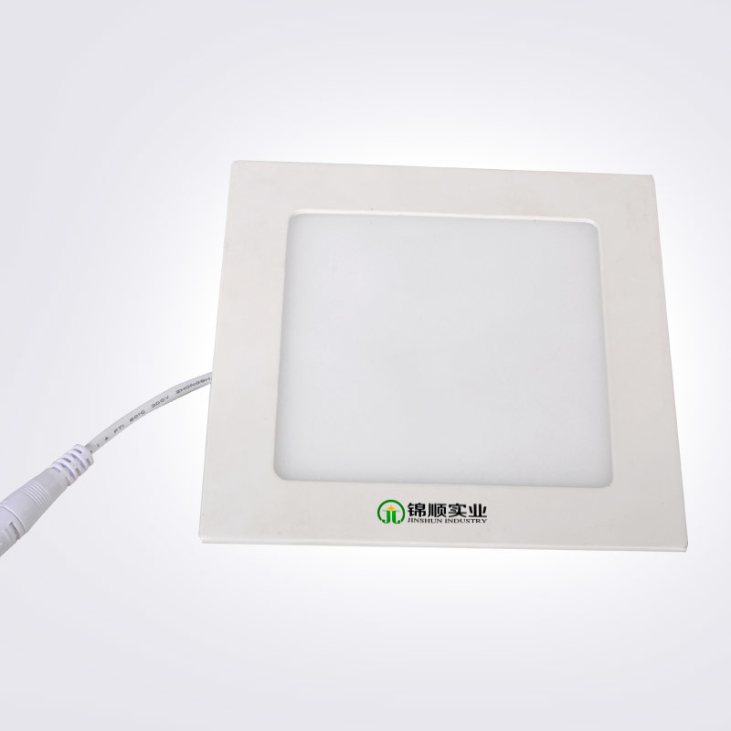 Square LED Lighting Ultra Thin LED Ceiling Light