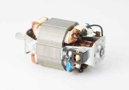 RoHS ISO AC Universal Copper Motor