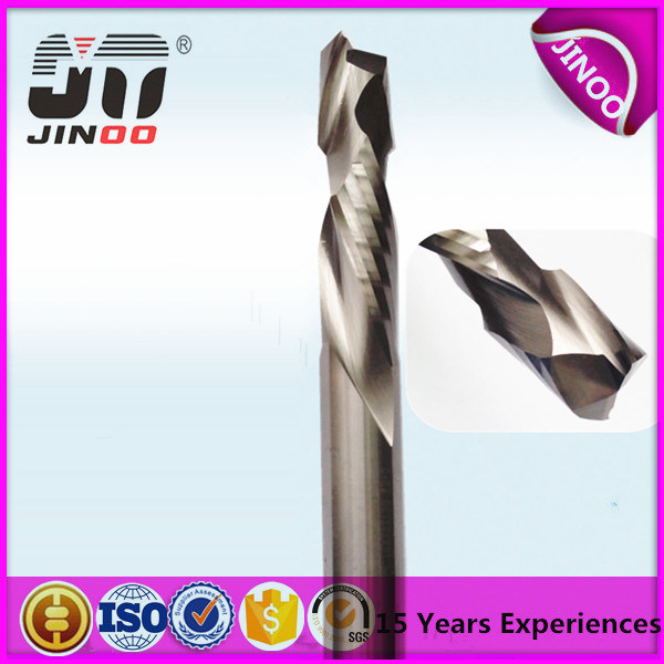 Solid Carbide Wood Boring Drill Bits