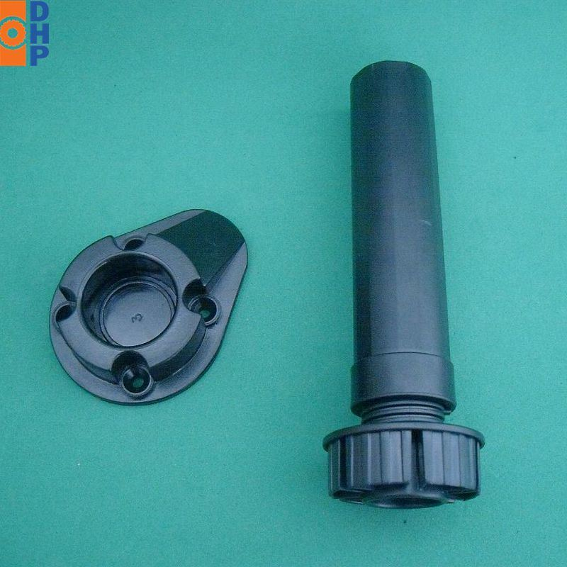 HJF-150A Furniture Leg Set for 150mm Plinth Height, Screw Fixing
