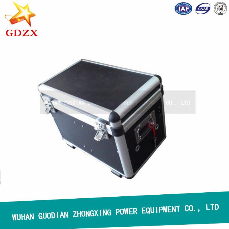 Automatic Instrument Transformer Analyzer CT PT Analyzer