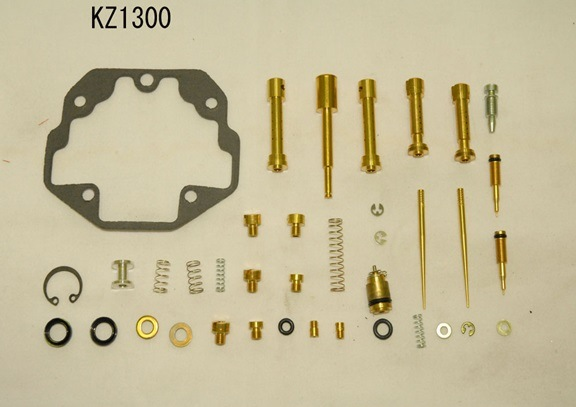 Kawasaki Z1300 Carb Repair Kit Kz1300