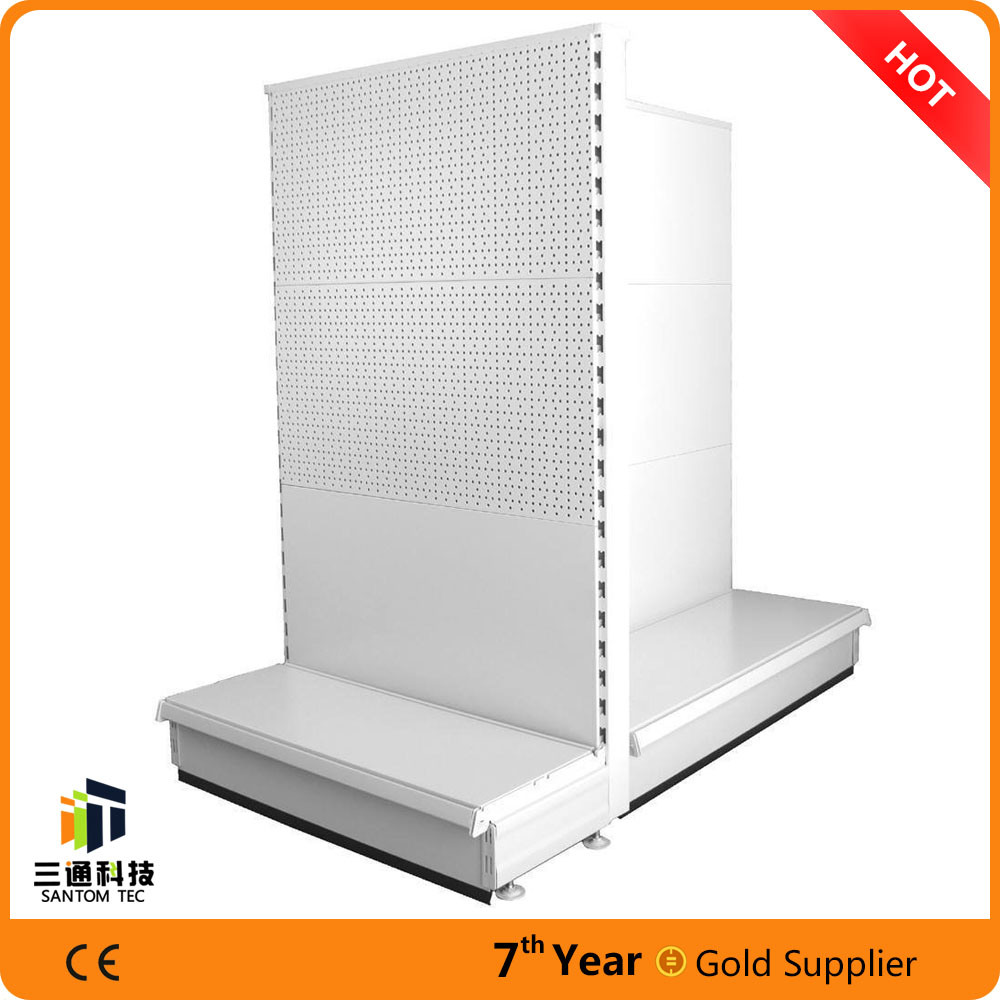 Supermarket Gondola Display Shelving&Rack