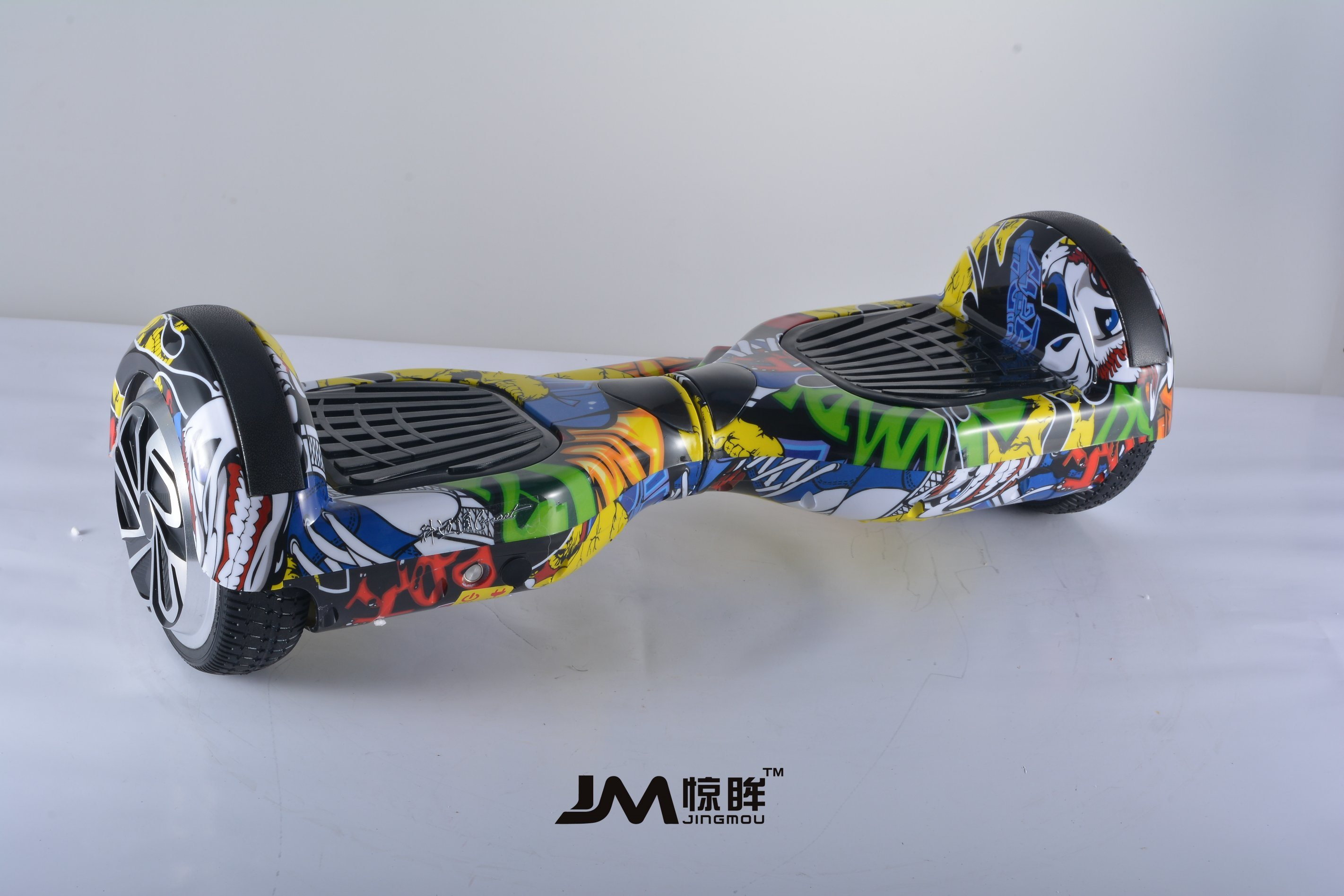 2017 New! Portable 6.5inch Cheap Price Hoverboard Wtih Hard Handle