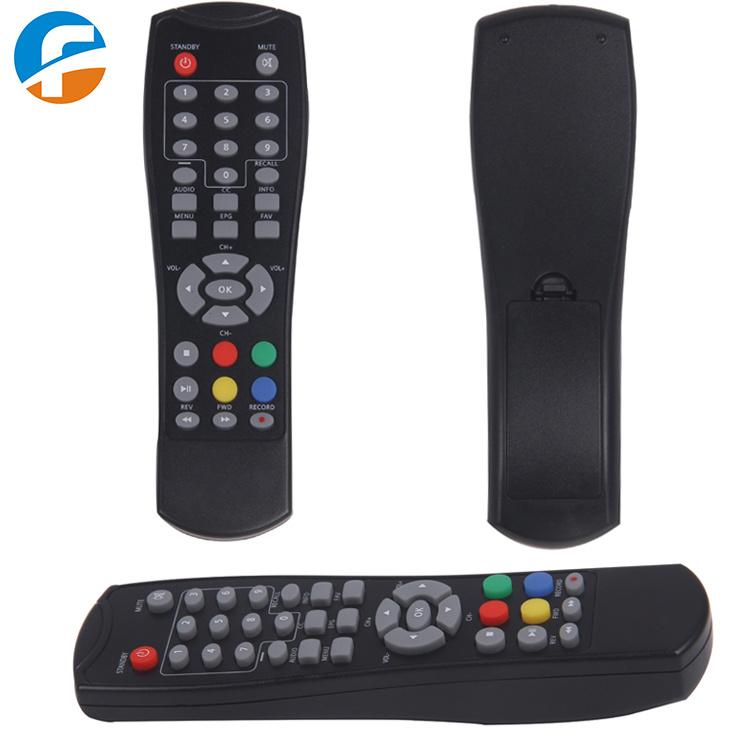 48 Keys TV Remote Control (KT-6048)