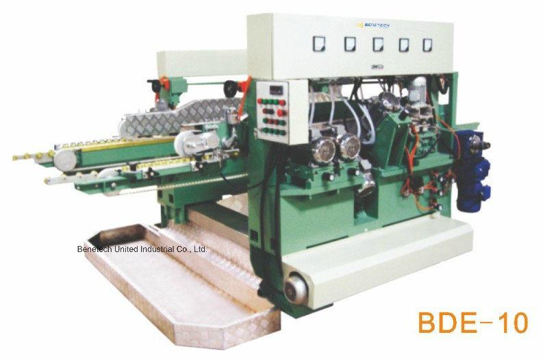 Glass Double Edging Machine