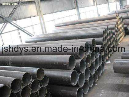 35CrMo Round Steel Pipe Tube High Pressure Vessel