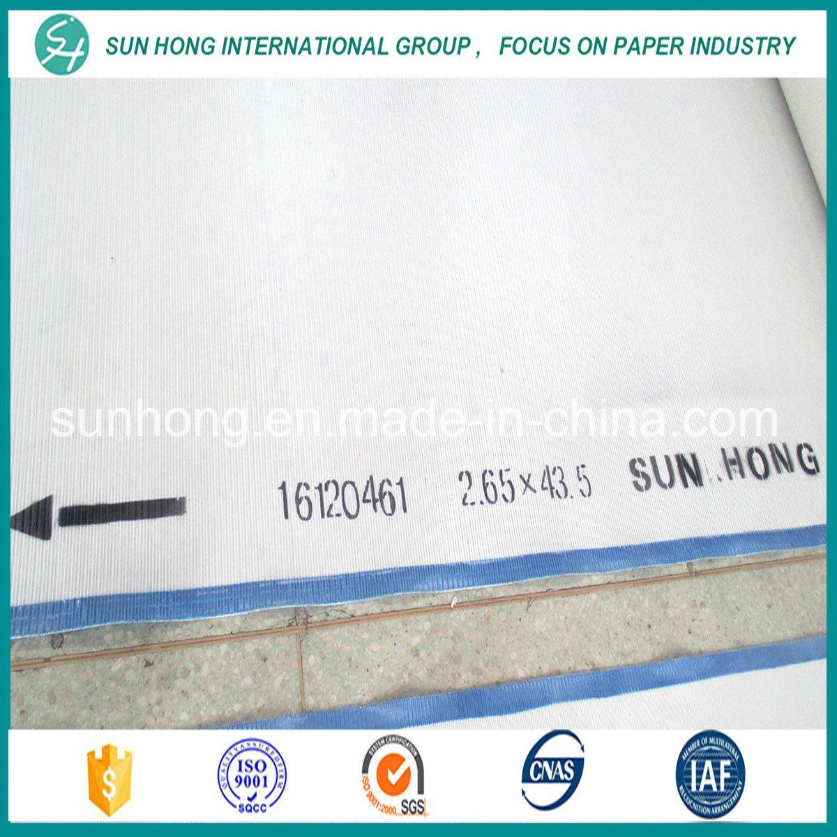 spiral Dryer Mesh Fabric for Paper Machine