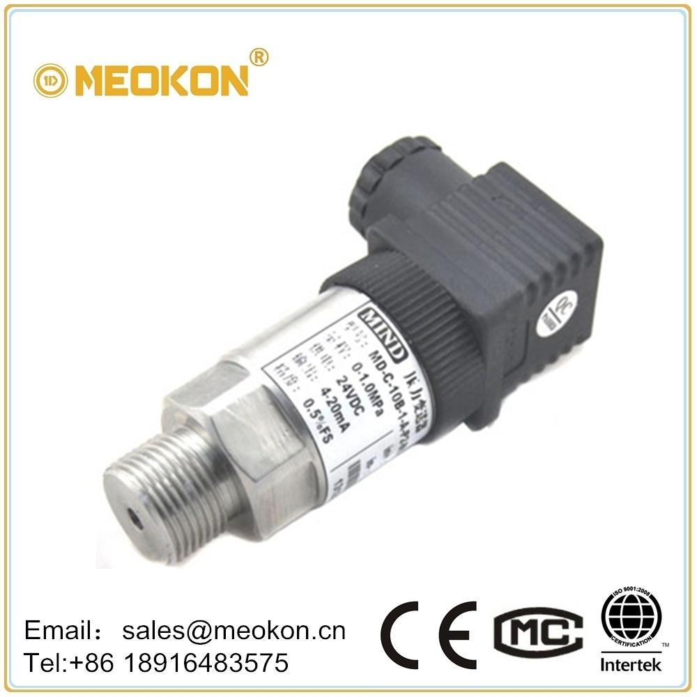 MD-C Air Compressor Air Pressure Transmitter