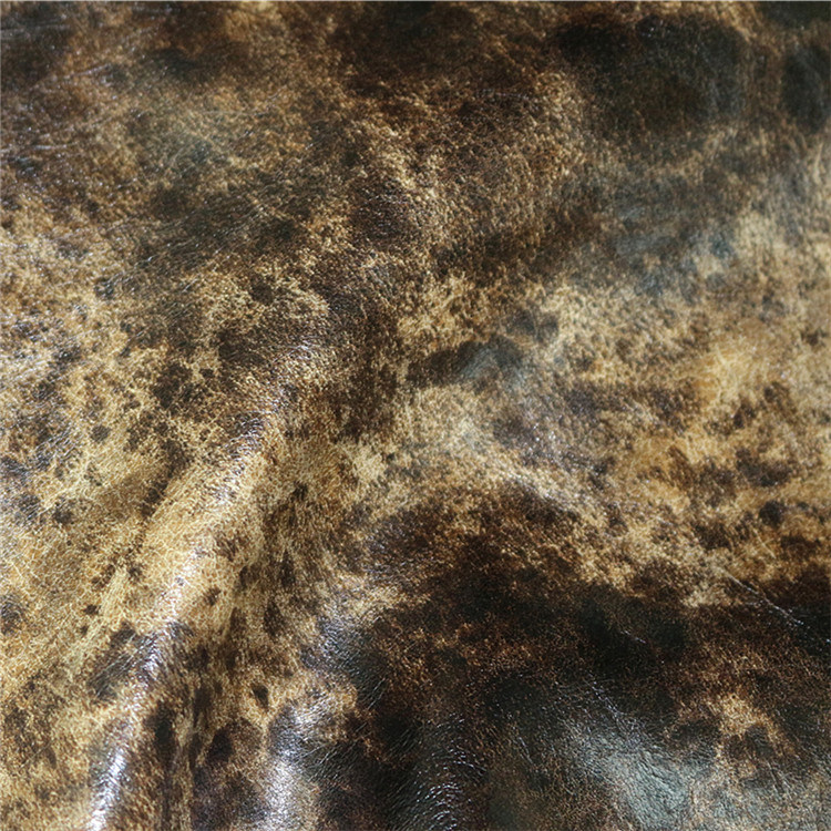 Exported Quality Embossed Microfiber Synthetic Leather for Sofa Furnitre Upholstery
