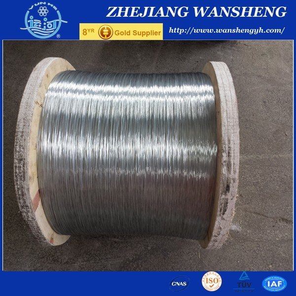 High Carbon Hot Sale Spring Steel Wire High Tensile 0.9mm