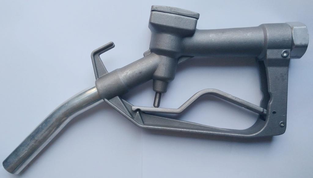 Diesel Kerosene Petrol Gasoline Nozzle 13A Manual Nozzle