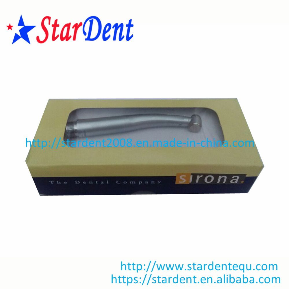 Sirona T3 LED E-Generator Dental Handpiece with Coupling