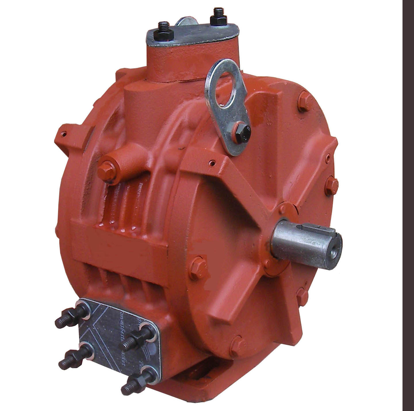 Multi-Chip Vacuum Pump