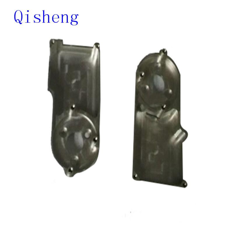 CNC Machined Parts, Custom Make, Hard Anodized