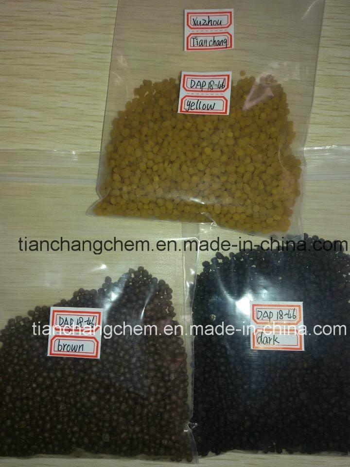 Compound Fertilizer 64% Diammonium Phosphate DAP