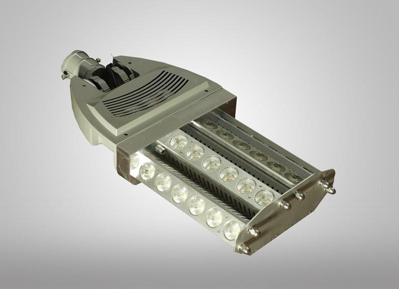 Ledsmaster 300W LED Street Light Meanwell Driver IP66