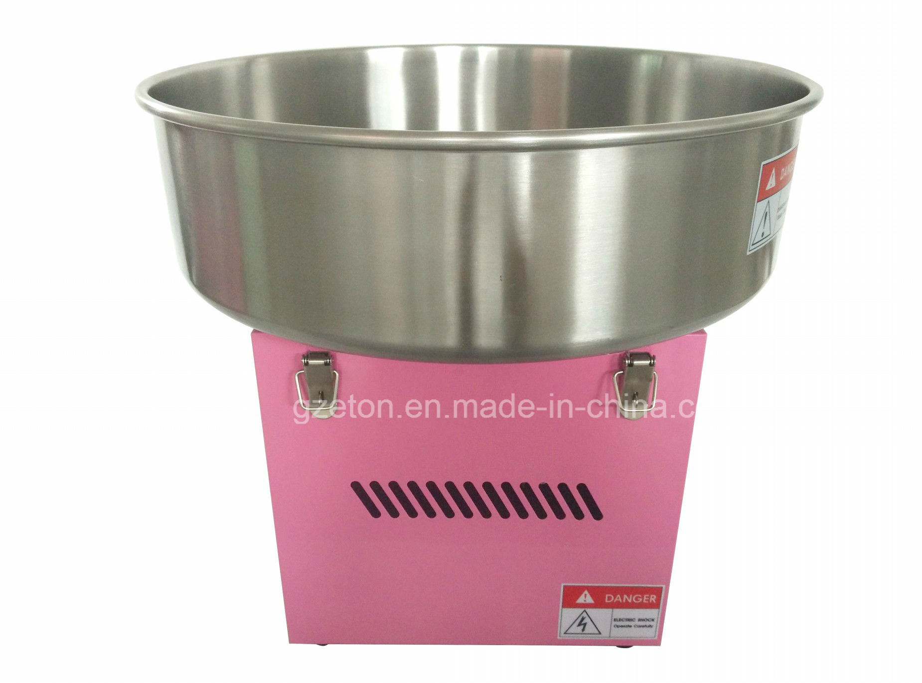 CE Approved Electric Candy Floss Machine (ET-MF01(520))