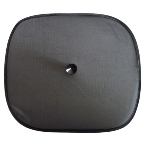 Front Polyester Car Sun Shade