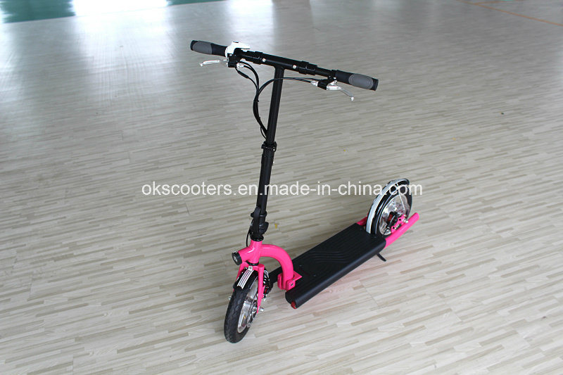 New Products Cheap Hoverboard Folding Electric Scooter