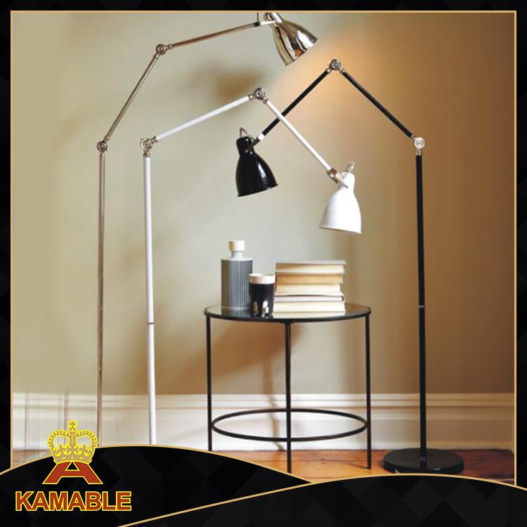 Modern Home Adjustable Floor Lamps (KAF6056)