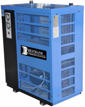 Bestand Refrigerated Air Dryer