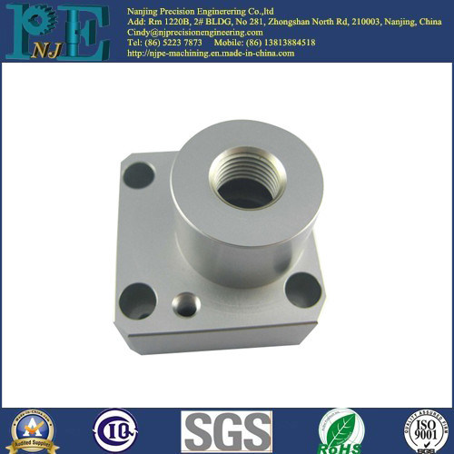 Customized Stainless Steel CNC Machining Products