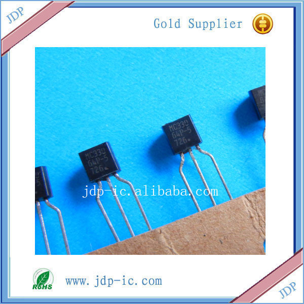 New and Original Mc33064p-5 Integrated Circuits