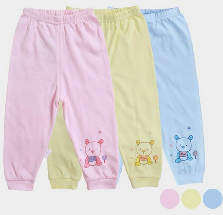 Fashion Baby Bermuda Shorts