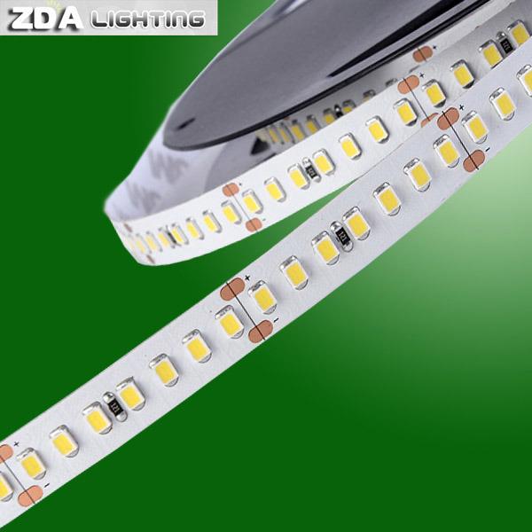 120LEDs/M 12V-24V SMD 2835 LED Strip