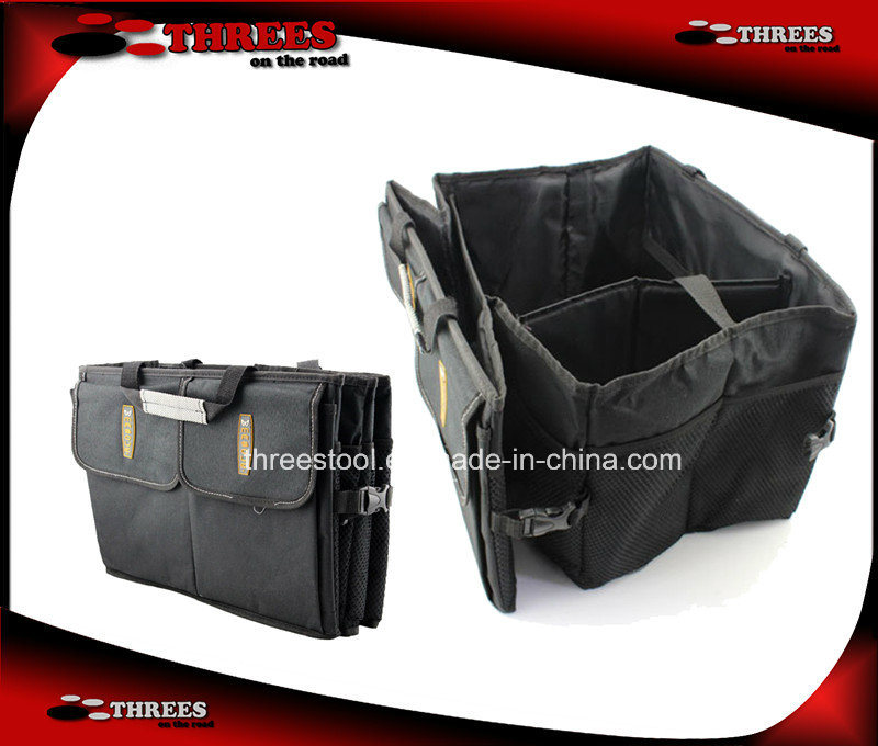 Collapsible Car Trunk Organizer (1502007)