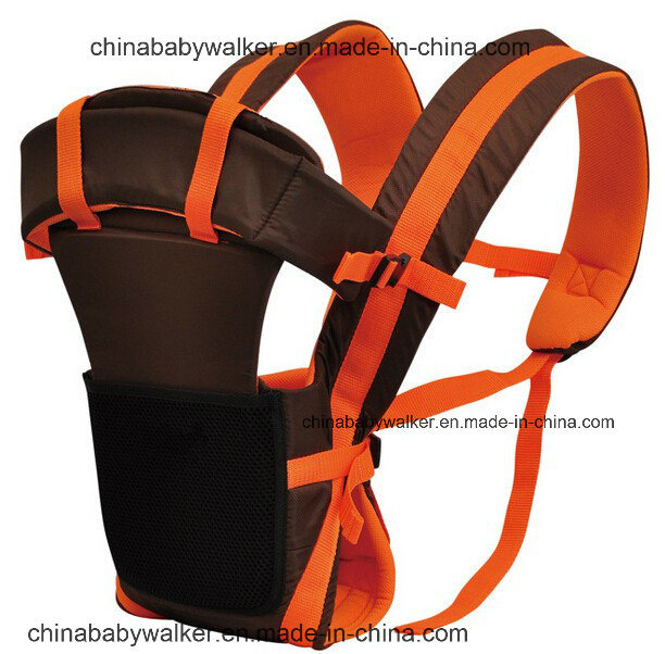 2016 Most Popular Baby Carrier Orange Color Without Hipseat