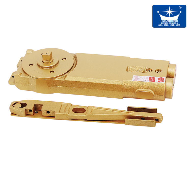 Overhead Concealed Door Closer