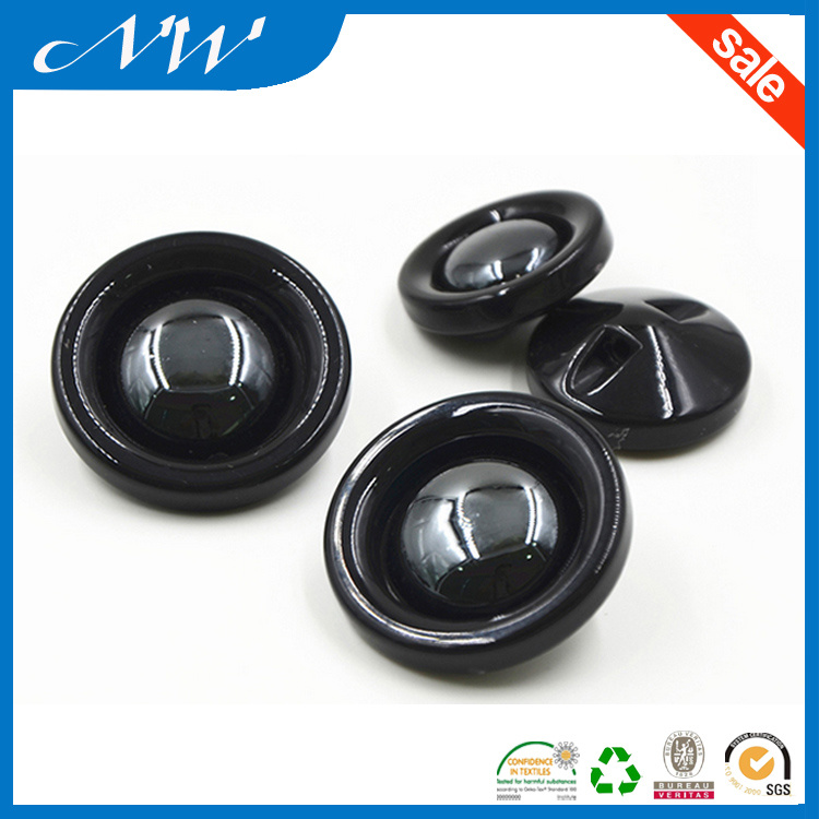 Wholesales Classical Polyester Button for Over Coat