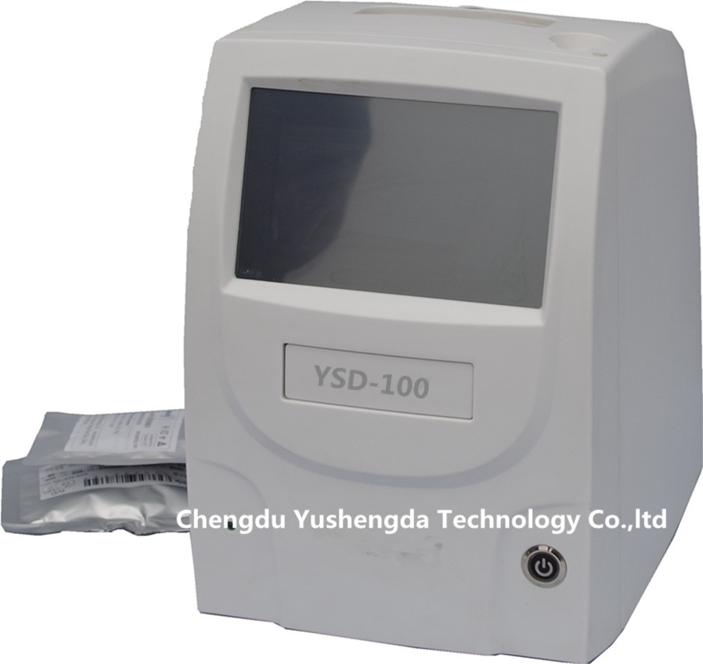 Ysd100 Hot Sale Automatic Medical Equipment Biochemistry Analyzer