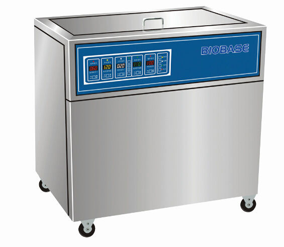 Biobase 3L~27L Small Capacity Three Adjustable Frequencies Ultrasonic Cleaner