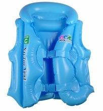 PVC Inflatable Swim Vest