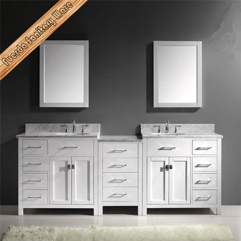Fed-1051 Modern Style Bathroom Vanity, Bathroom Cabinet
