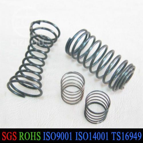 High Precision Compression Coil/Electronic Spring