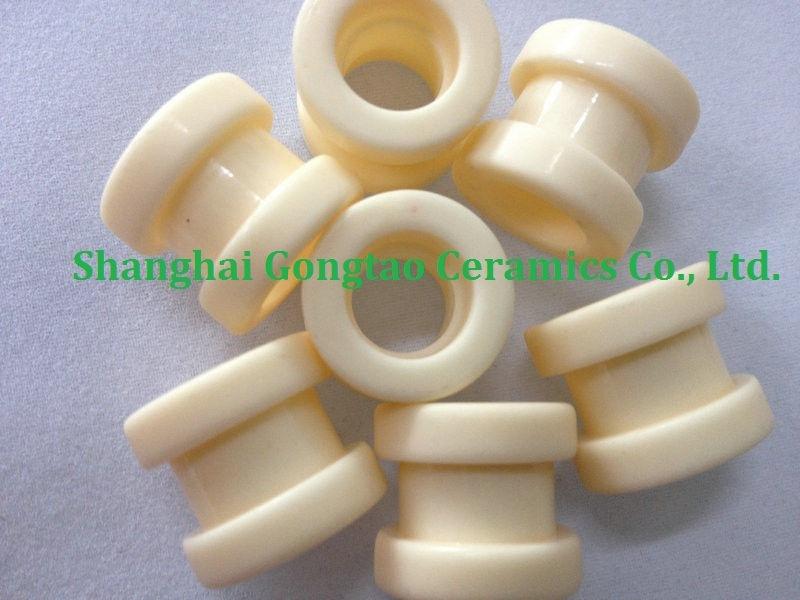 Polished Al2O3 Ceramic Guide Roller
