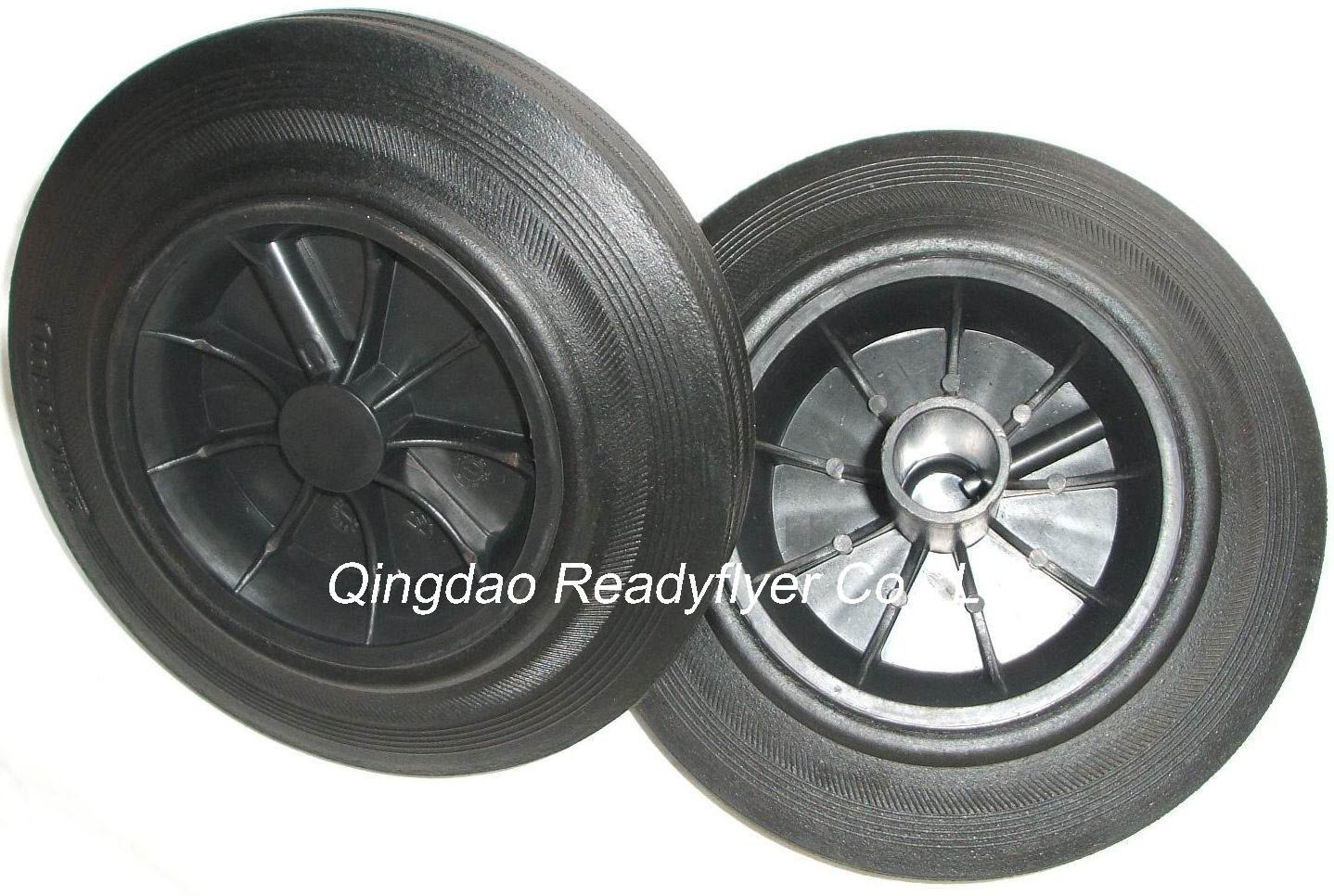 240L Garbage Bin Wheel
