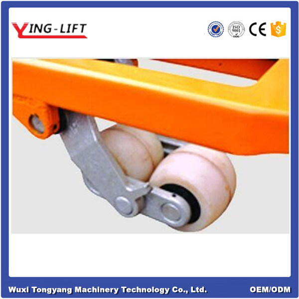 Ying-Lift Hydraulic (Hand) Pallet Truck Yld20b