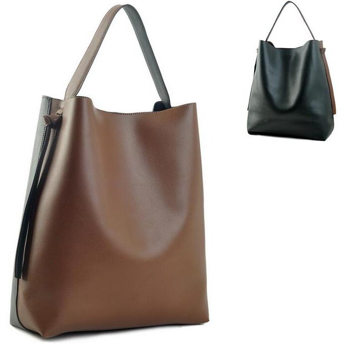 Popular Fancy Style Designer Fashion Women Handbags (ZX10340)