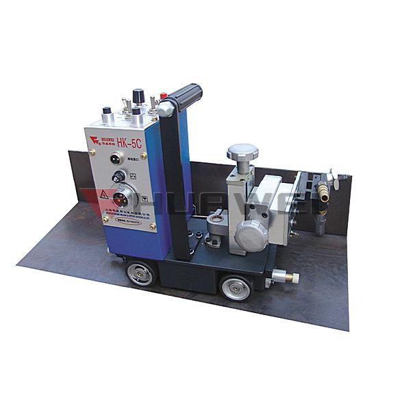 (HK-5C) Standard Stitch Welding Carriage / Tractor Machine Equipment