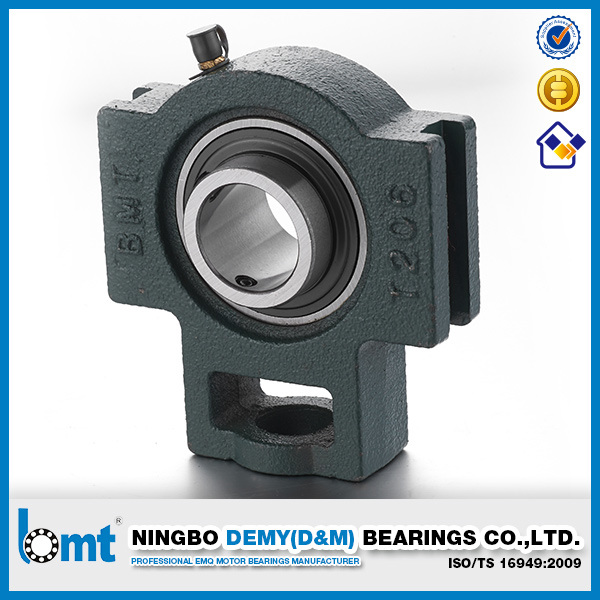 Mounted Bearing Units & Inserts Bearing Housing (Pressed steel pillow block)